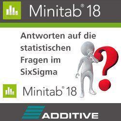 Minitab 18